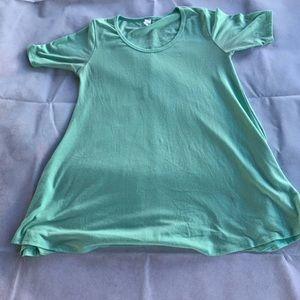 Lularoe XXS  Shirt